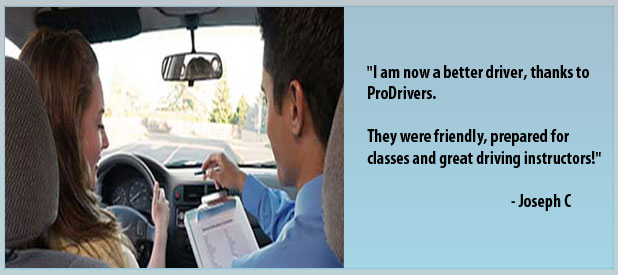 Kitchener Driver Training